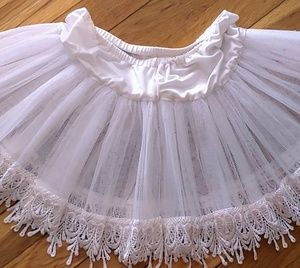 Other - White Petticoat for Costumes